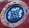 Image for Circular Window - Masonic Temple - Maysville, KY