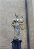 Image for Lady Justice - Zofingen, AG, Switzerland