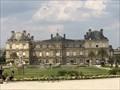 Image for Palais du Luxembourg, actuellement Sénat - Paris-France