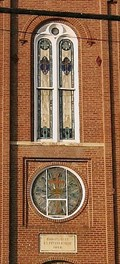 Image for Windows of St. Peter's Kirche - Washington, MO