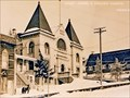 Image for Rossland Courthouse 1910 - Rossland, BC