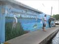 Image for Boat Ramp Mural