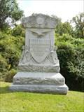 Image for 78th Ohio Infantry Monument - Vicksburg National Military Park