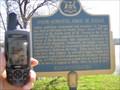 """Image for OHP - Niagara - Niagara-On-The-Lake - """"Joseph Genevieve, Comte de Puisaye"""""""