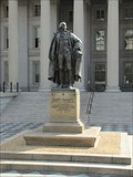 Image for Albert Gallatin – Washington, DC