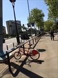 Image for Avinguda Diagonal - Barcelona, Spain