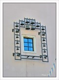 Image for Carillon of Abensberg Town Hall (Glockenspiel am Rathaus) - Abensberg, Germany
