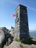 Image for Ulriken Summit Cairn - Bergen, Norway