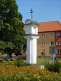 Image for Boží muka - Horaždovice, CZ