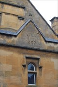 Image for 1897 - Village Hall, Chipping Campden, Gloucestershire, UK