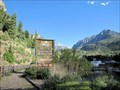 Image for Ouray Natural Hot Springs Pool - Ouray, CO