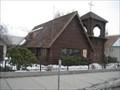 Image for St Andrews Episcopal Church, Chelan, Washington