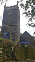 Image for Bell Tower - St Denis - Otterham, Cornwall