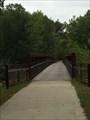 Image for Sevenmile Creek Truss Superstructure Bridge