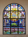 Image for Peacefield Mausoleum Windows -Clearwater, FL-USA