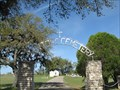 Image for San Jose Cemetery - Comfort, TX