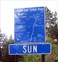 Image for Sunspot Solar System Model, Sunspot, NM, USA