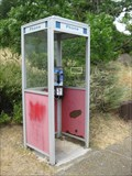 Image for Don Edwards National Wild Life Refuge Payphone - Newark, CA