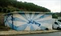 Image for Graffiti in Ramada - Odivelas, Portugal