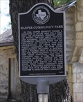 Image for Harper Community Park