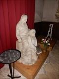Image for la Pieta Eglise Saint Jean-Baptiste - Fontenay le Comte, France