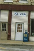 Image for Warren County Record - Warrenton, MO