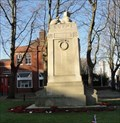 Image for Lancashire Fusiliers Cenotaph - Salford, UK