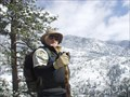 Image for Tahosa - Trekker of Crosier Mountain