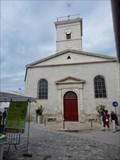 Image for Vitraux eglise de tous les saints - le Bois Plage en Re, Nouvelle Aquitaine, France