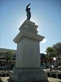 Image for Juan Ponce de Leon Statue - St. Augustine, FL