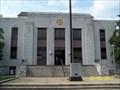 Image for Walker County Courthouse Clock - Jasper, AL
