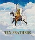 Image for Ten Feathers - Santa Fe, TX