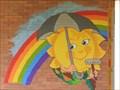 Image for Graffiti na materske skole - Vyskov, Czech Republic