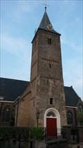 Image for Hervormde Dorpskerk - IJsselmuiden - NL