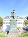 Image for Beethoven-Denkmal (Bonner Münsterplatz) - Bonn, NRW, Germany