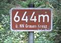 Image for 644 m, Graues Kreuz, Rheinland-Pfalz, Germany