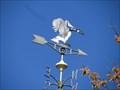 Image for Canda Goose Weathervane - Ephrata, PA