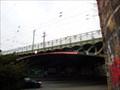 Image for Eisenbahnbrücke Dortmund - Germany