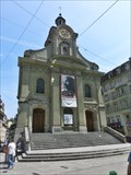 Image for Church of St. Laurent - Lausanne, Switzerland