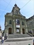 Image for Church of St. Laurent - Lausanne, Switzerland
