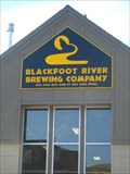 Image for Blackfoot River Brewing Company - Helena, MT