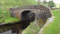 Image for Rochdale Canal Bridge 40 – Warland, Yorkshire, UK