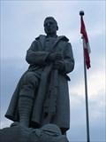 Image for FORT ERIE WAR MEMORIAL  -- Fort Erie, Ontario