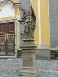 Image for St. Procopius of Sázava - Ronov nad Doubravou, Czech Republic