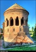 Image for Emir Bayindir Kümbet - Ahlat (Bitlis Province, Turkey)