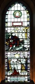Image for John Bunyan - Southwark Cathedral, London, UK