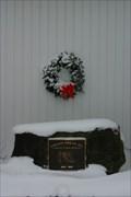Image for Sheldon Fire Co. Memorial