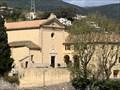 Image for L'église du couvent Saint Antoine - Bastia - France
