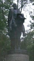 Image for Erastus B. Wolcott, M.D. Statue