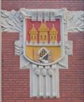 Image for Malý znak Hlavního mesta Prahy - Hlavní nádraží, Praha, CZ